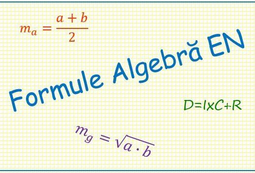 fisa-formule-algebra
